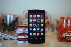 Nexus 5 E