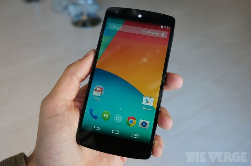 Nexus 5 A