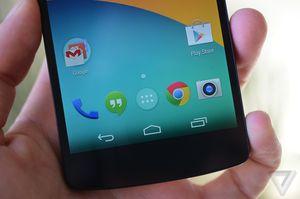 Nexus 5 C