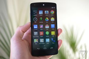 Nexus 5 F