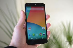 Nexus 5 G
