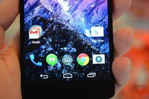 Nexus 5 M