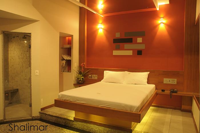 Shalimar Hotel 'Shalimar' suite