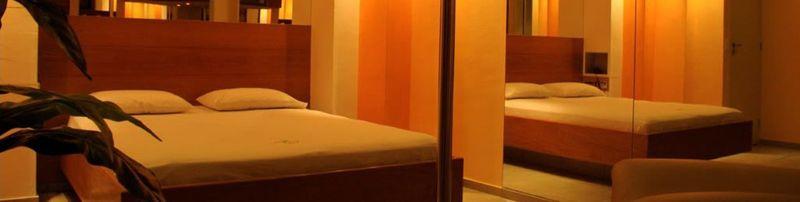 Shalimar Hotel 'Ipanema' suite
