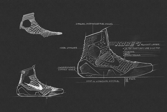 Then below the midsole, the shoe ends in liberal cushioning and a super light, super strong carbon fiber heel