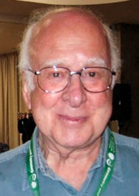 Peter W. Higgs - Nobel Prize for Physics 2013
