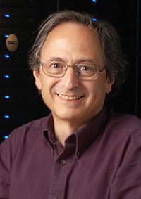 Michael Levitt - Nobel Prize for Chemistry 2013