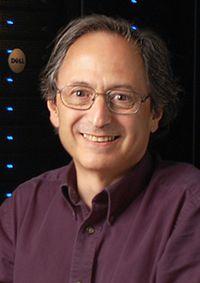 Michael Levitt - Nobel Prize for Chemistry 2013