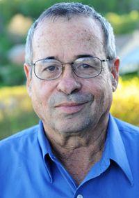 Arieh Warshel - Nobel Prize for Chemistry 2013