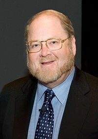 James E. Rothman - Nobel Prize for Medicine 2013