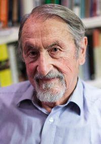 Martin Karplus - Nobel Prize for Chemistry 2013