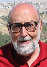 François Englert - Nobel Prize for Physics 2013