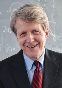 Robert J. Shiller - Nobel Prize for Economics 2013