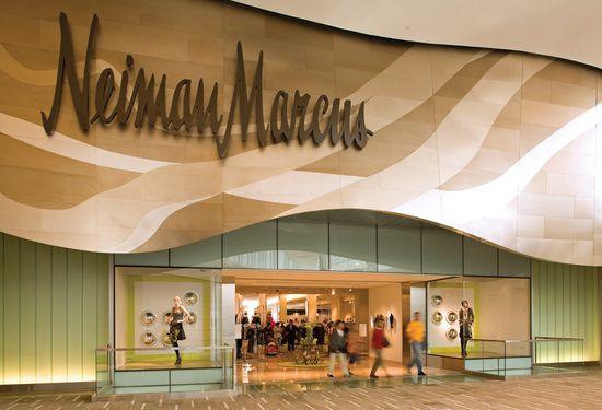 Nieman Marcus