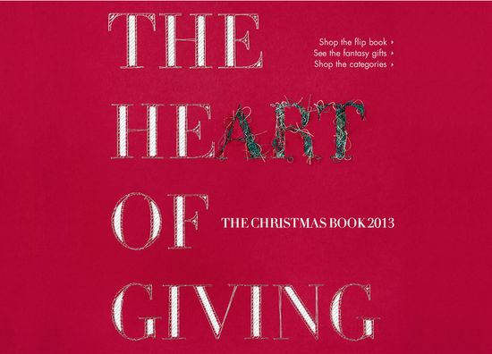 The Neiman Marcus Christmas Book