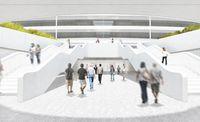 Apple's Spaceship Headquarters 9