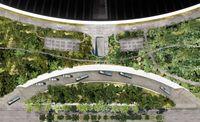 Apple's Spaceship Headquarters 18