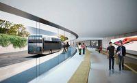 Apple's Spaceship Headquarters 24