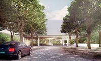 Apple's Spaceship Headquarters 22