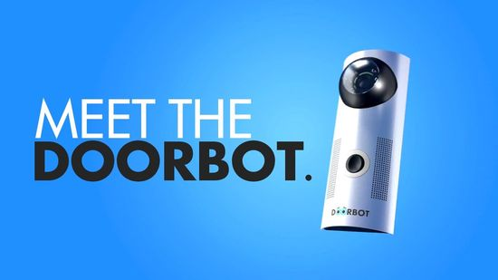 Meet Doorbot