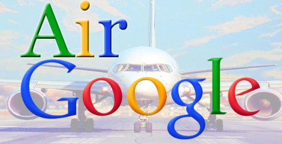 Air Google