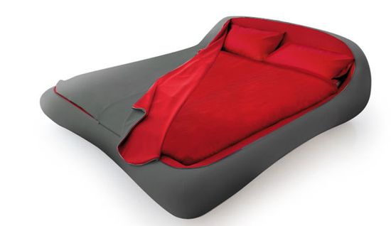 Letto Zip bed 6