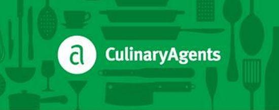 Culinary Agents logo