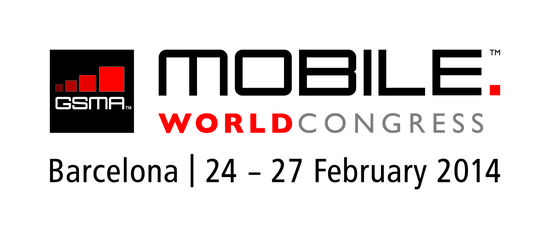 2014 Mobile World Congress logo