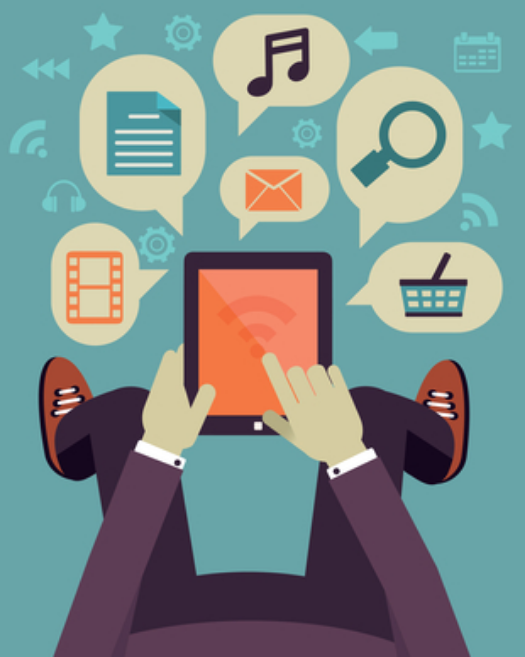 Marketers must embrace mobile