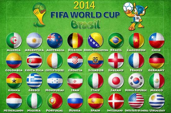 Fifa2014WorldCupQualifiers