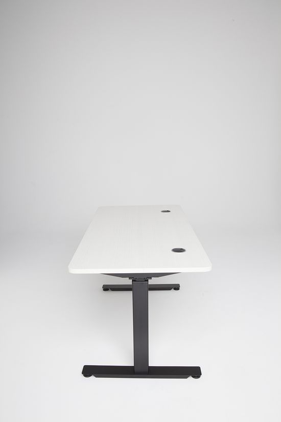 On Kickstarter, StandDesk's basic model costs less than $400