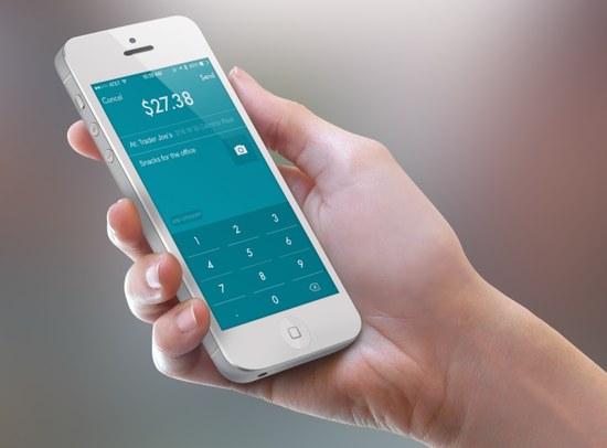 Abacus Expense Report App 3