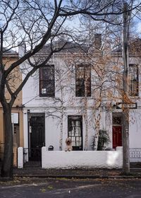 Victorian Rowhouse in the Melbourne suburb of Fitzroy, Victoria 3