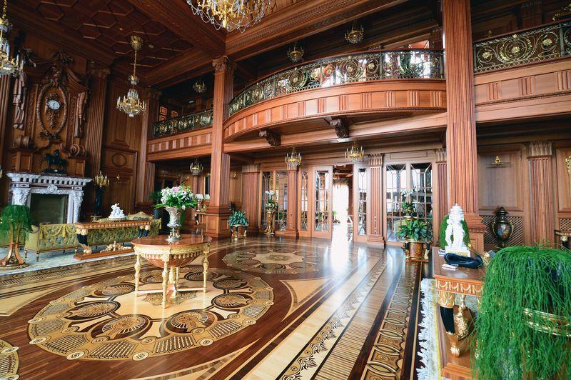 Ukrainian Presidential Palace 4