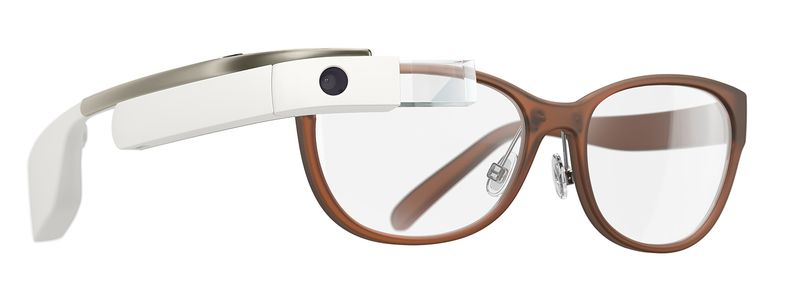 The Diane Von Furstenburg partnership represents one of many to come for Google Glass, as it continues to work with eyewear designers to lessen the stigma of the gadget