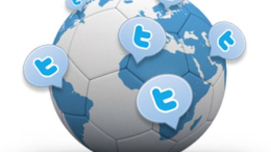 Twitter and the FIFA World Cup 2014 in Brazil