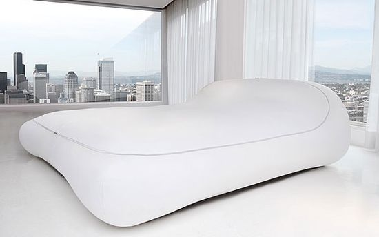 Letto Zip bed 1