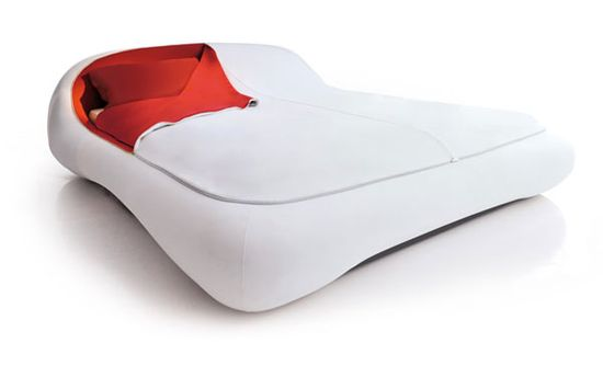 Letto Zip bed 2