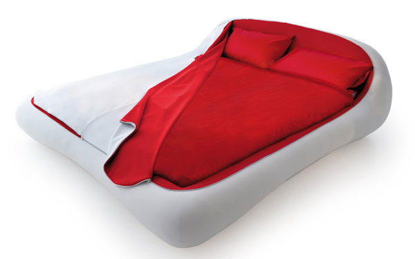 Letto Zip bed 3