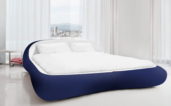 THE DESIGNERS OF LETTO ZIP SOLVES THE PROBLEM OF MAKING A BED -- A BED THAT  PRACTICALLY MAKES ITSELF - PBT Consulting