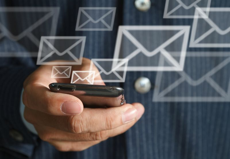 Email marketing has finally gone mobile