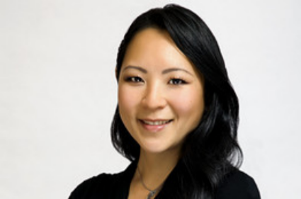 Alice Cheng, CEO and founder of Culinary Agents