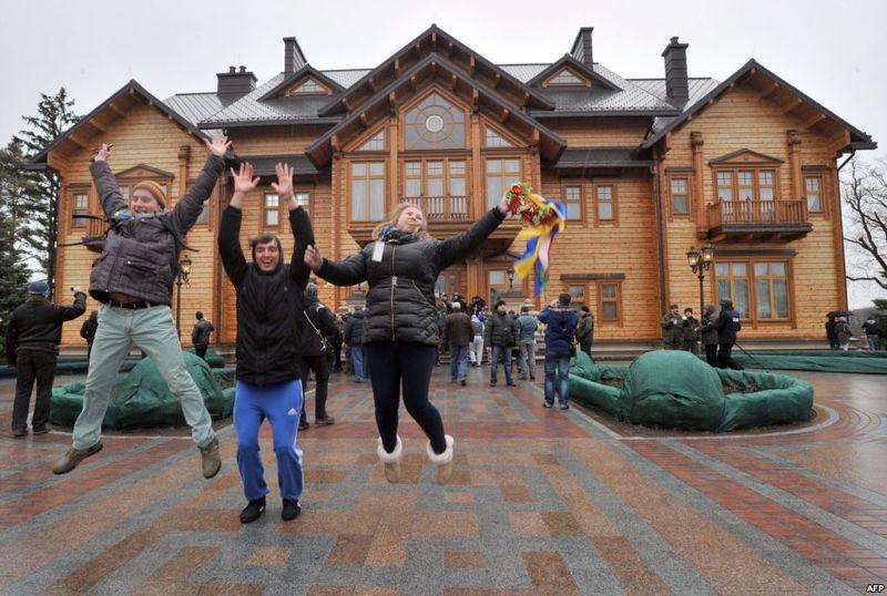 Ukrainian Presidential Palace 2