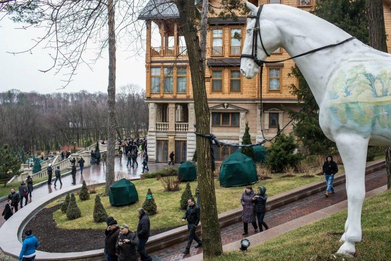 Ukrainian Presidential Palace 3