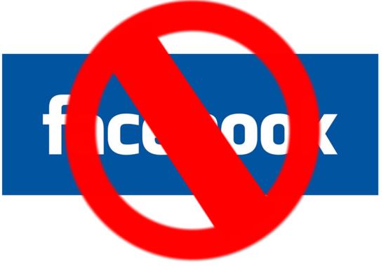 Facebook-hate