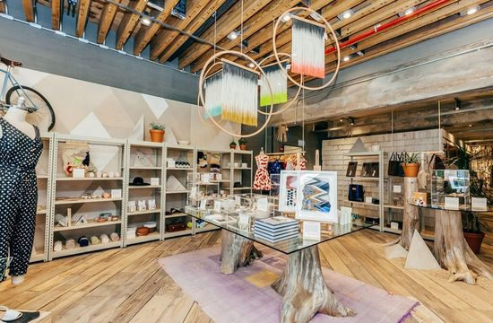 Urban Outfitters new in-store concept targeting Millennials with a unique buying experience