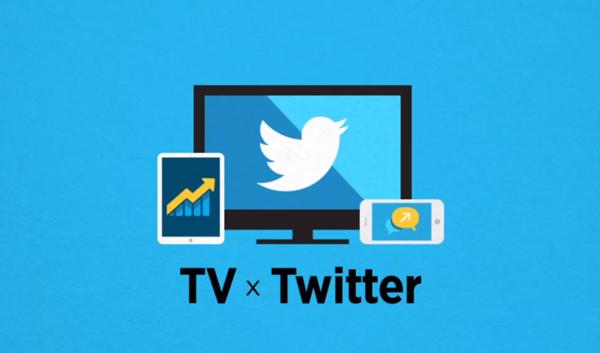 Twitter + TV Works
