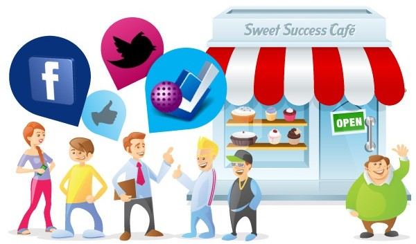Social-media-for-small-businesses