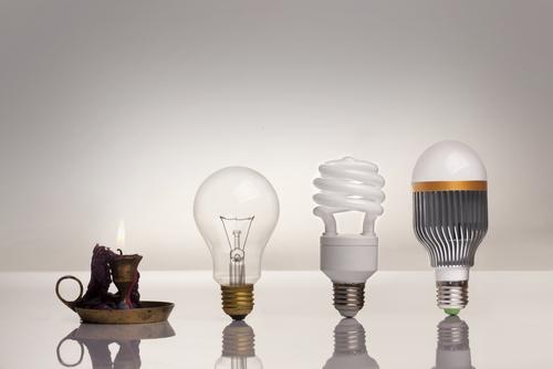 LED-Evolution