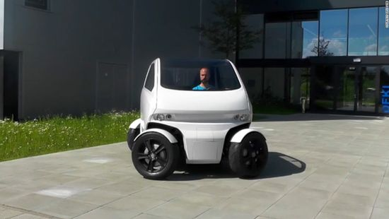 EO Smart Connecting Car version 2 C